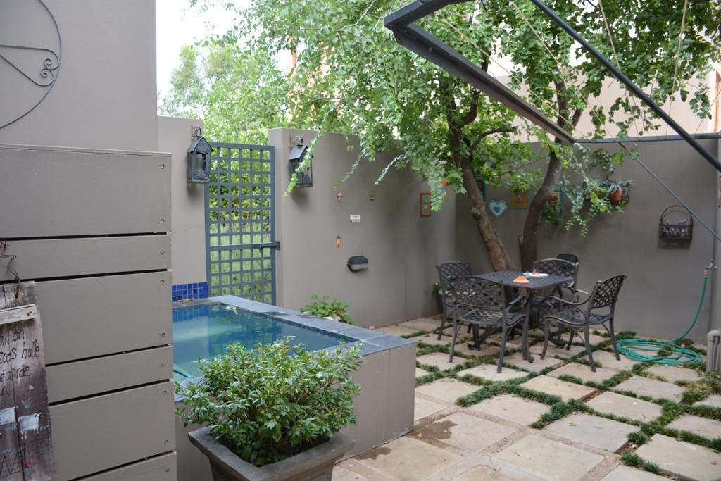 Parys property for sale. Ref No: 13321572. Picture no 17