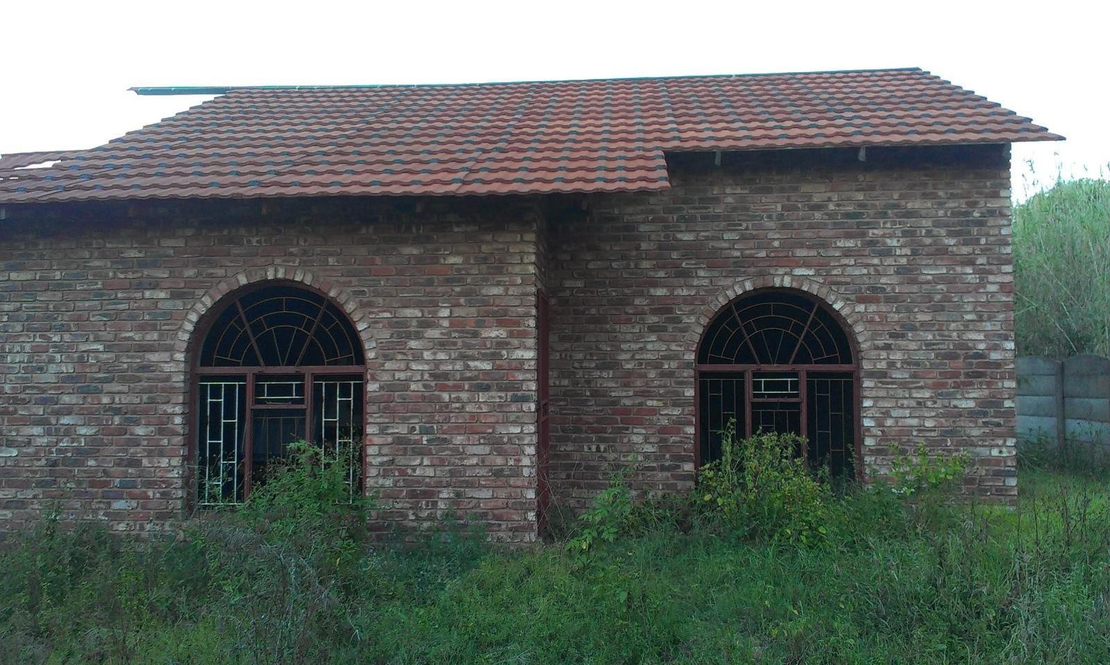 Suid Dorp property for sale. Ref No: 13325105. Picture no 1