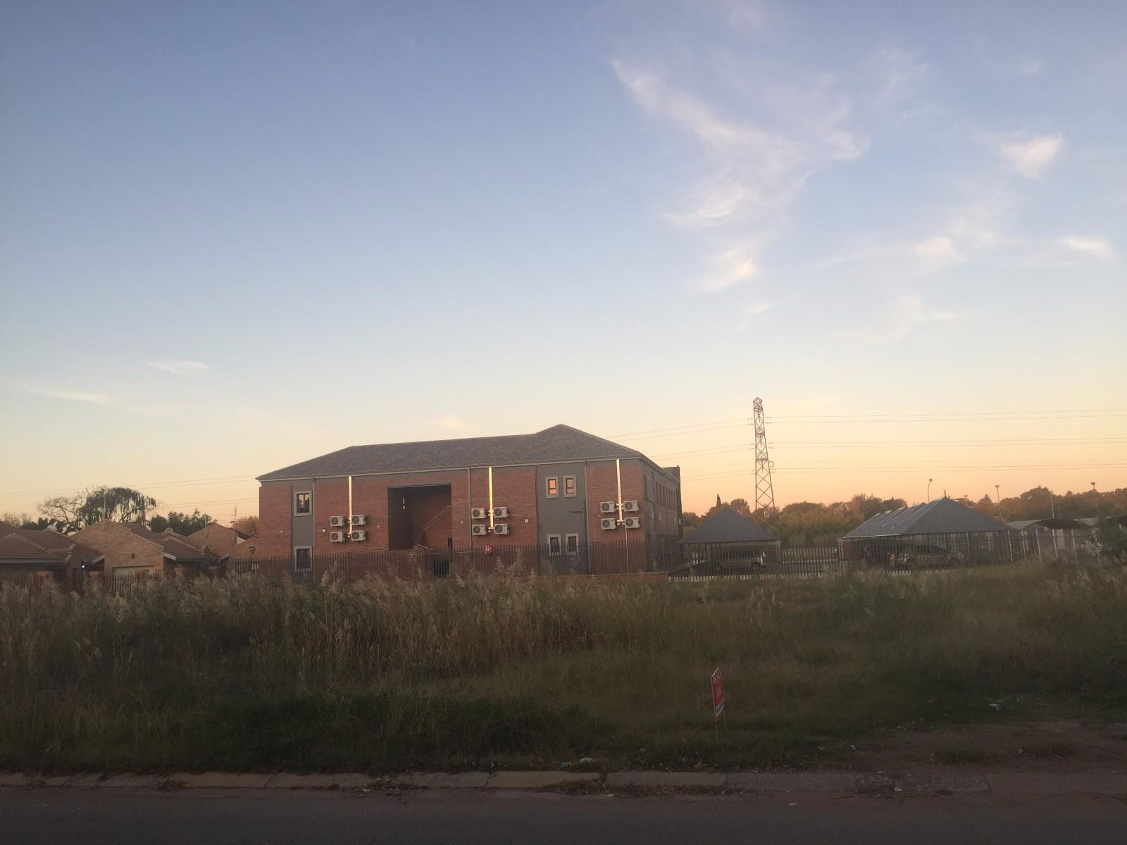 Potchefstroom, Potchefstroom Central Property  | Houses For Sale Potchefstroom Central, POTCHEFSTROOM CENTRAL, Stand  property for sale Price:3,250,000