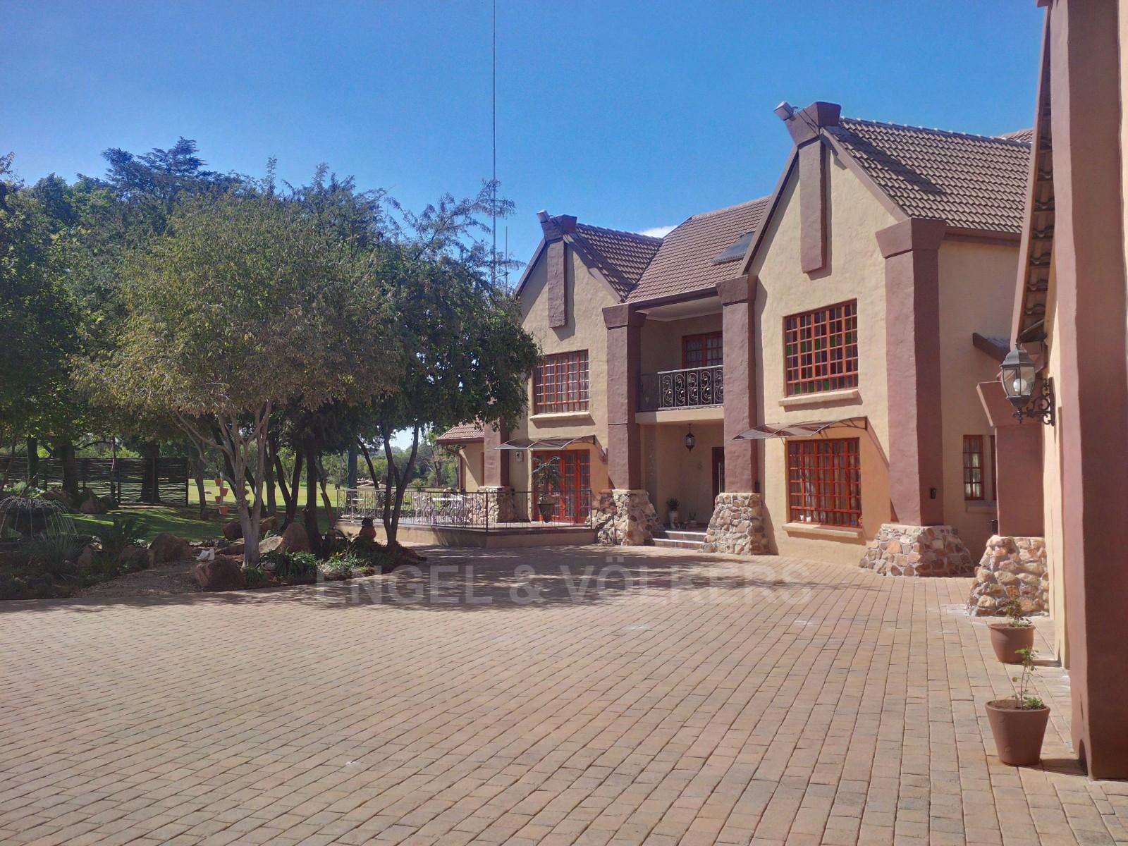 Parys property for sale. Ref No: 13338305. Picture no 1