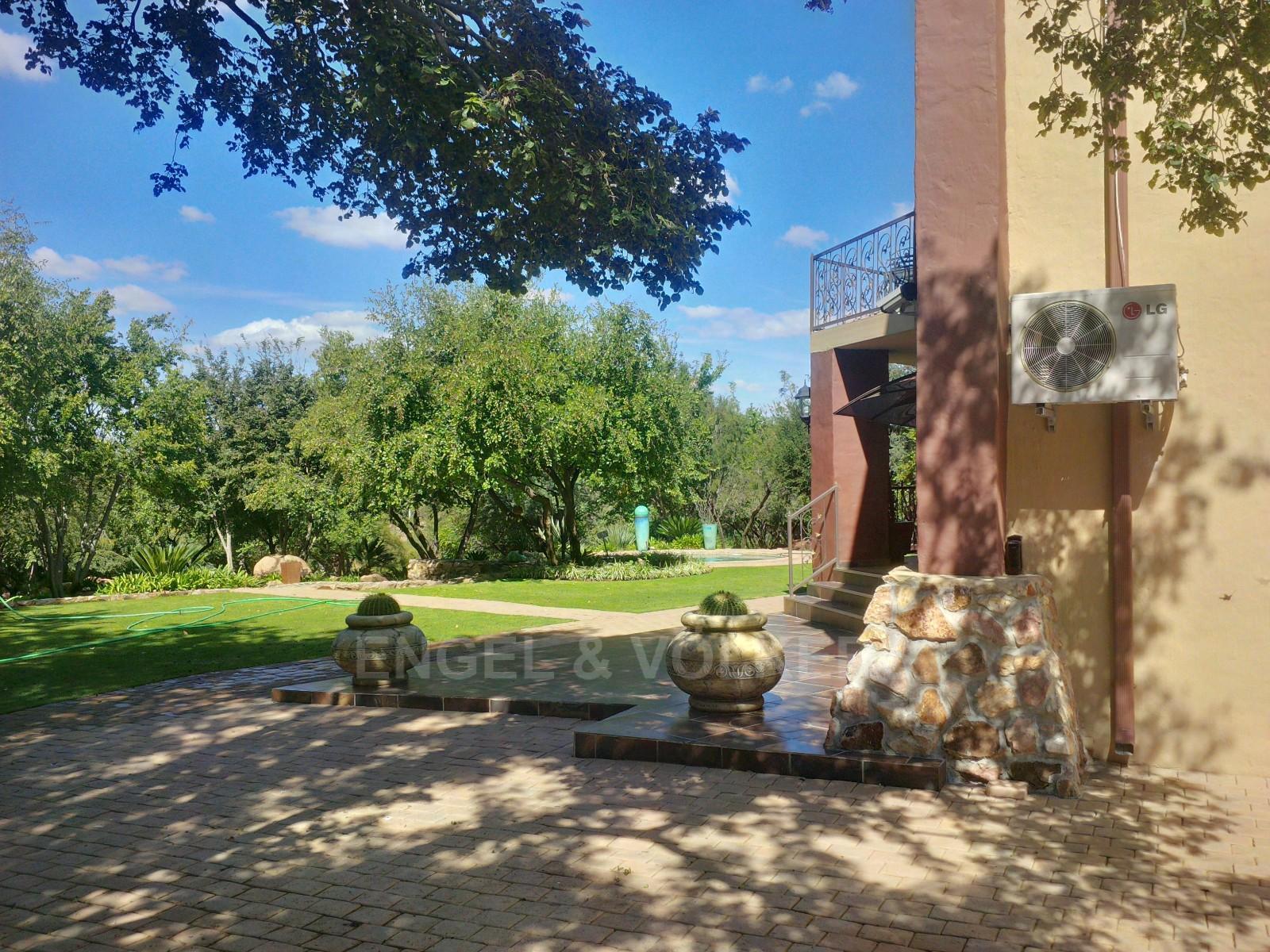Parys property for sale. Ref No: 13338305. Picture no 3