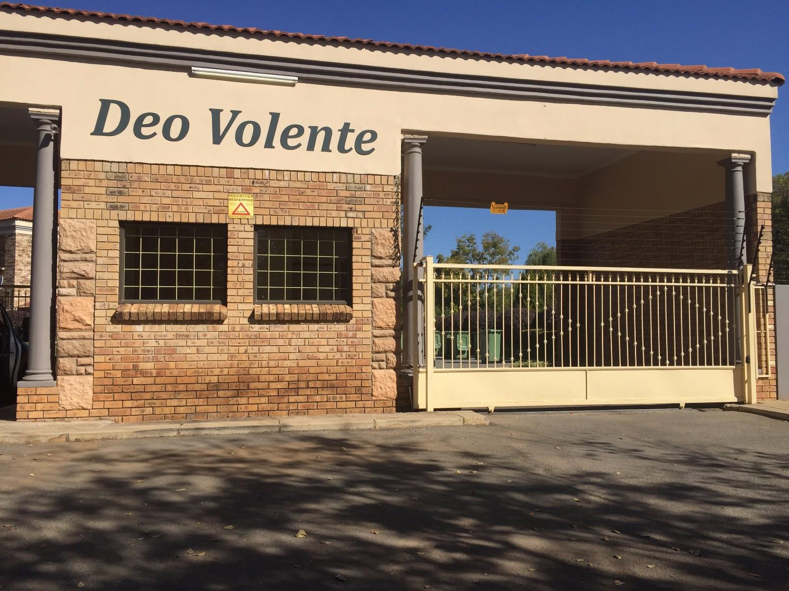 Potchefstroom, Grimbeeck Park Property    Houses To Rent Grimbeeck Park, GRIMBEECK PARK, Duplex 3 bedrooms property to rent Price:,  8,00*