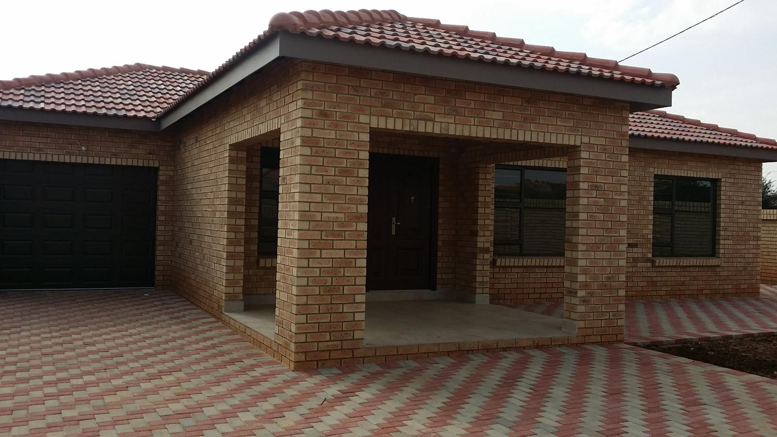 Potchefstroom, Mohadin Property  | Houses For Sale Mohadin, MOHADIN, House 3 bedrooms property for sale Price:870,000