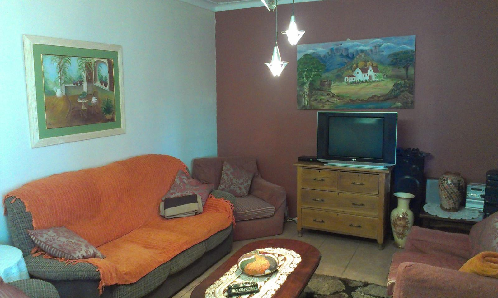 Vyfhoek property for sale. Ref No: 13350093. Picture no 9