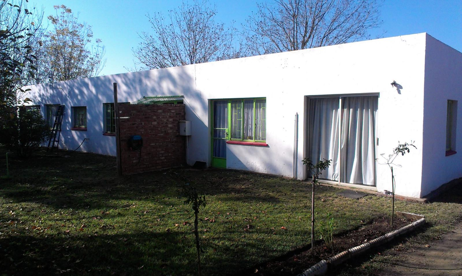 Vyfhoek property for sale. Ref No: 13350093. Picture no 23
