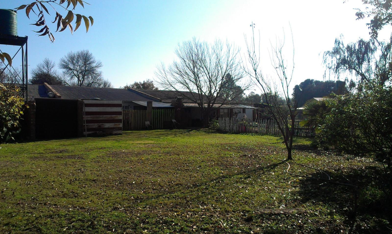 Vyfhoek property for sale. Ref No: 13350093. Picture no 22