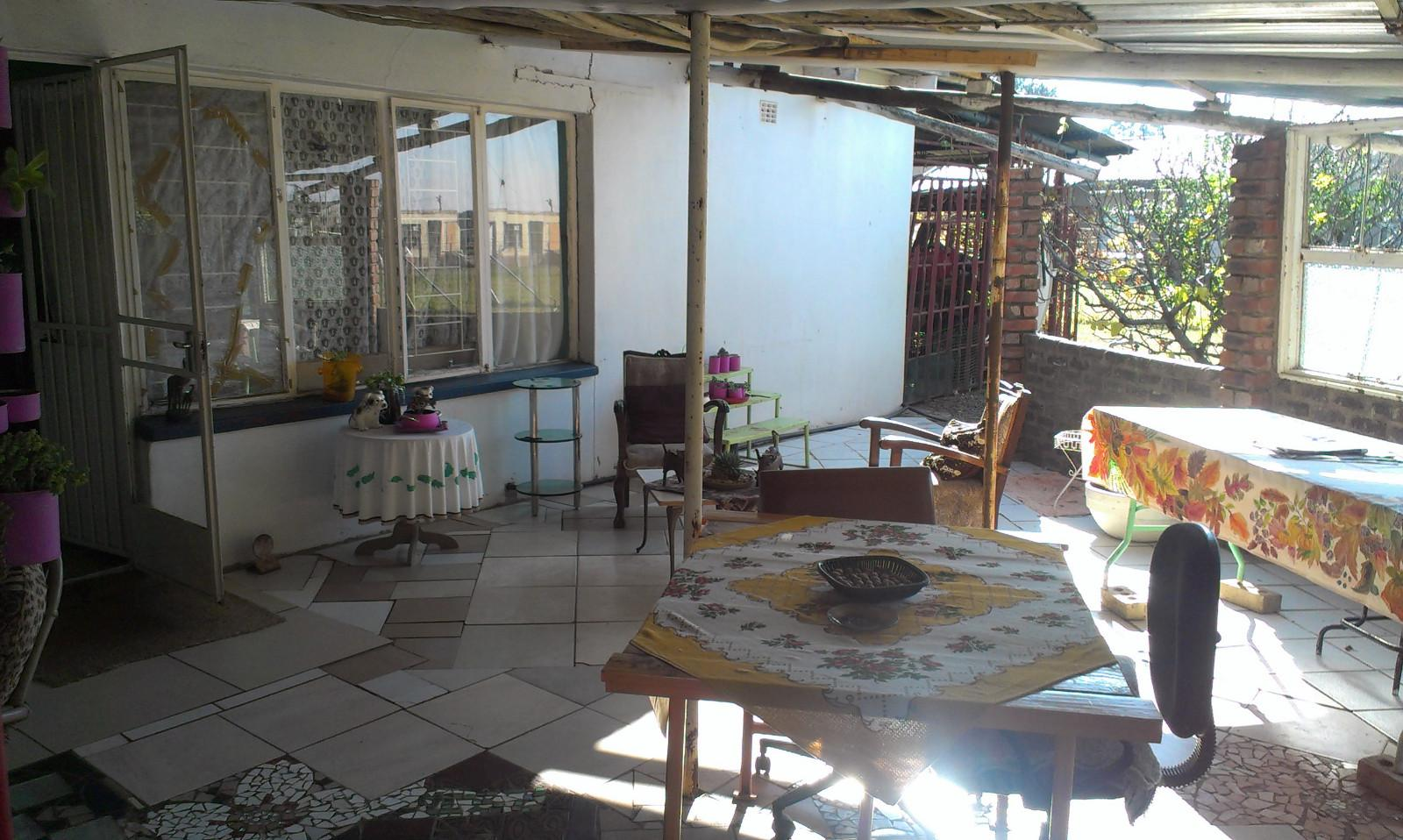 Vyfhoek property for sale. Ref No: 13350093. Picture no 18