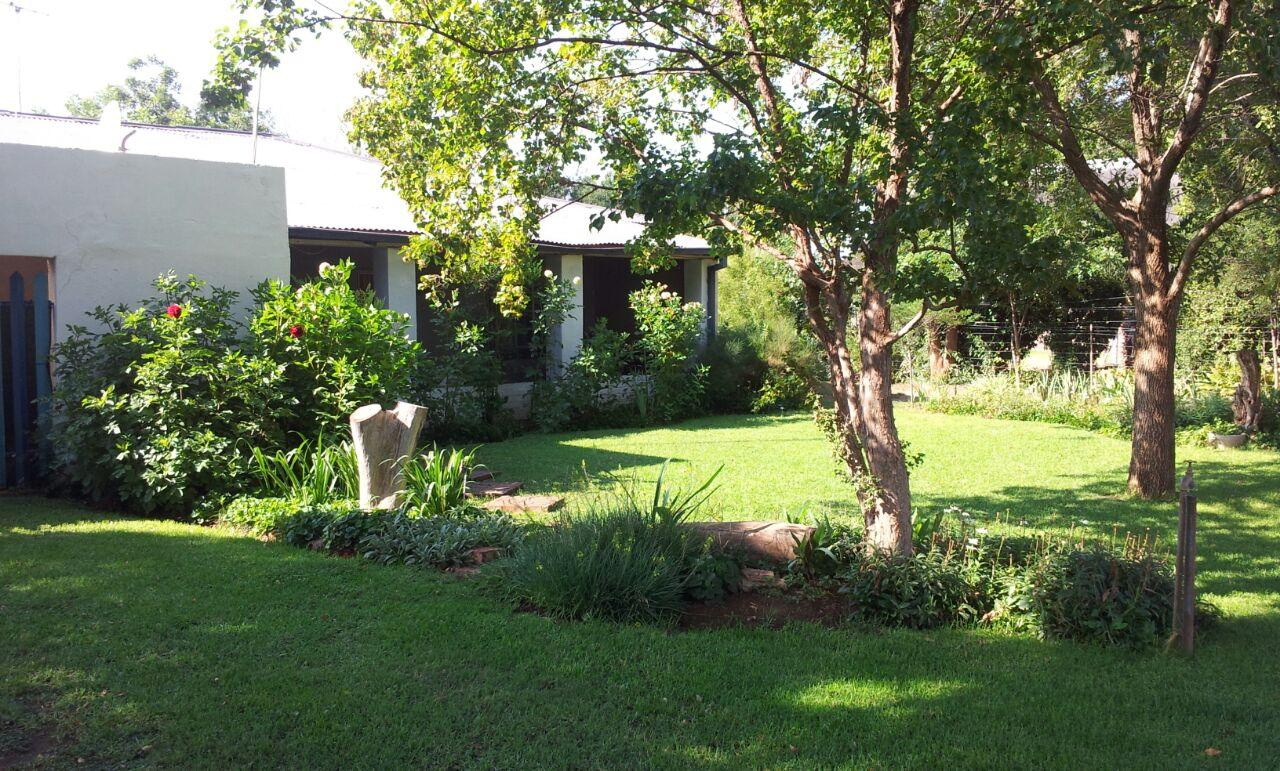 Vyfhoek property for sale. Ref No: 13350093. Picture no 2