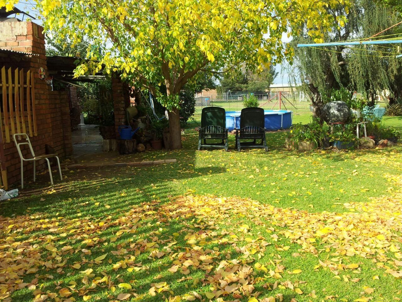 Vyfhoek property for sale. Ref No: 13350093. Picture no 4