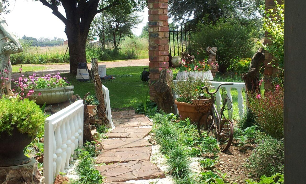 Vyfhoek property for sale. Ref No: 13350093. Picture no 19