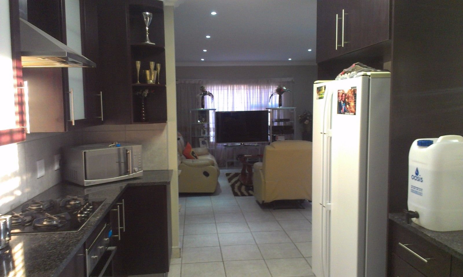 Baillie Park property for sale. Ref No: 13360468. Picture no 4