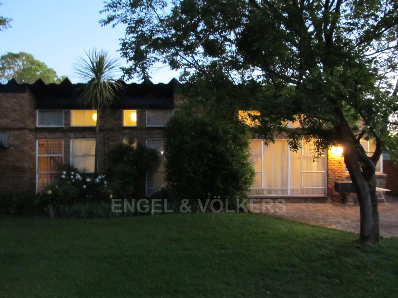 Van Der Hoff Park property for sale. Ref No: 13362261. Picture no 26