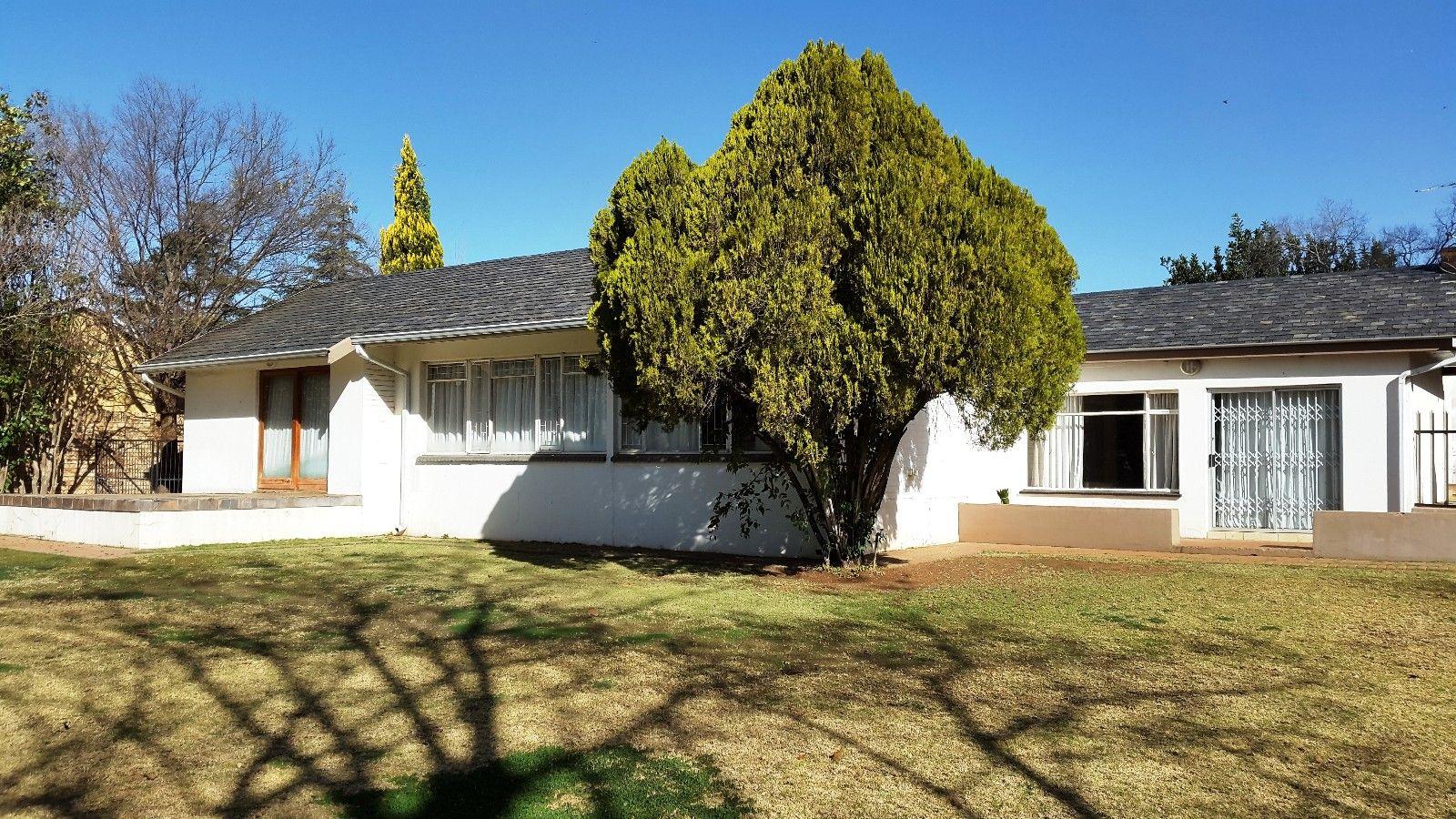 Baillie Park property for sale. Ref No: 13377937. Picture no 2