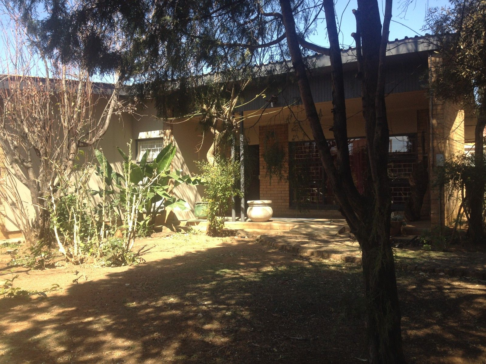 Potchefstroom Central property for sale. Ref No: 13378354. Picture no 2