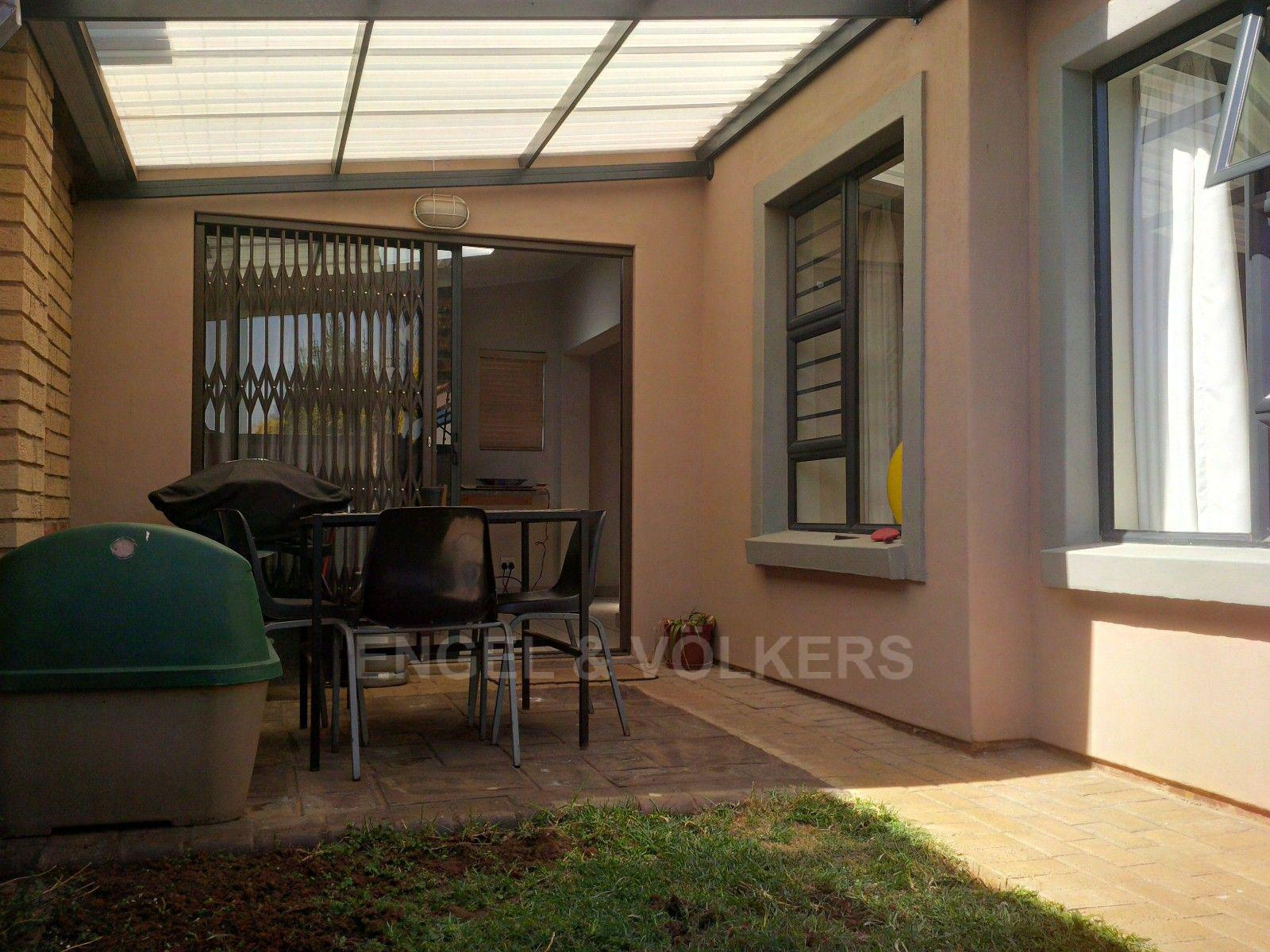Baillie Park property for sale. Ref No: 13372570. Picture no 22