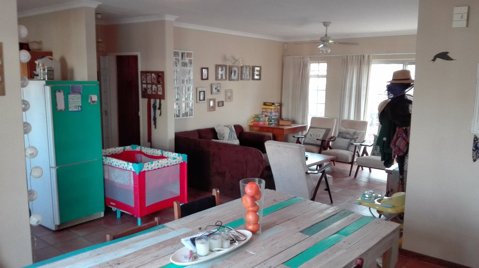 Mooivallei Park property for sale. Ref No: 13381109. Picture no 10