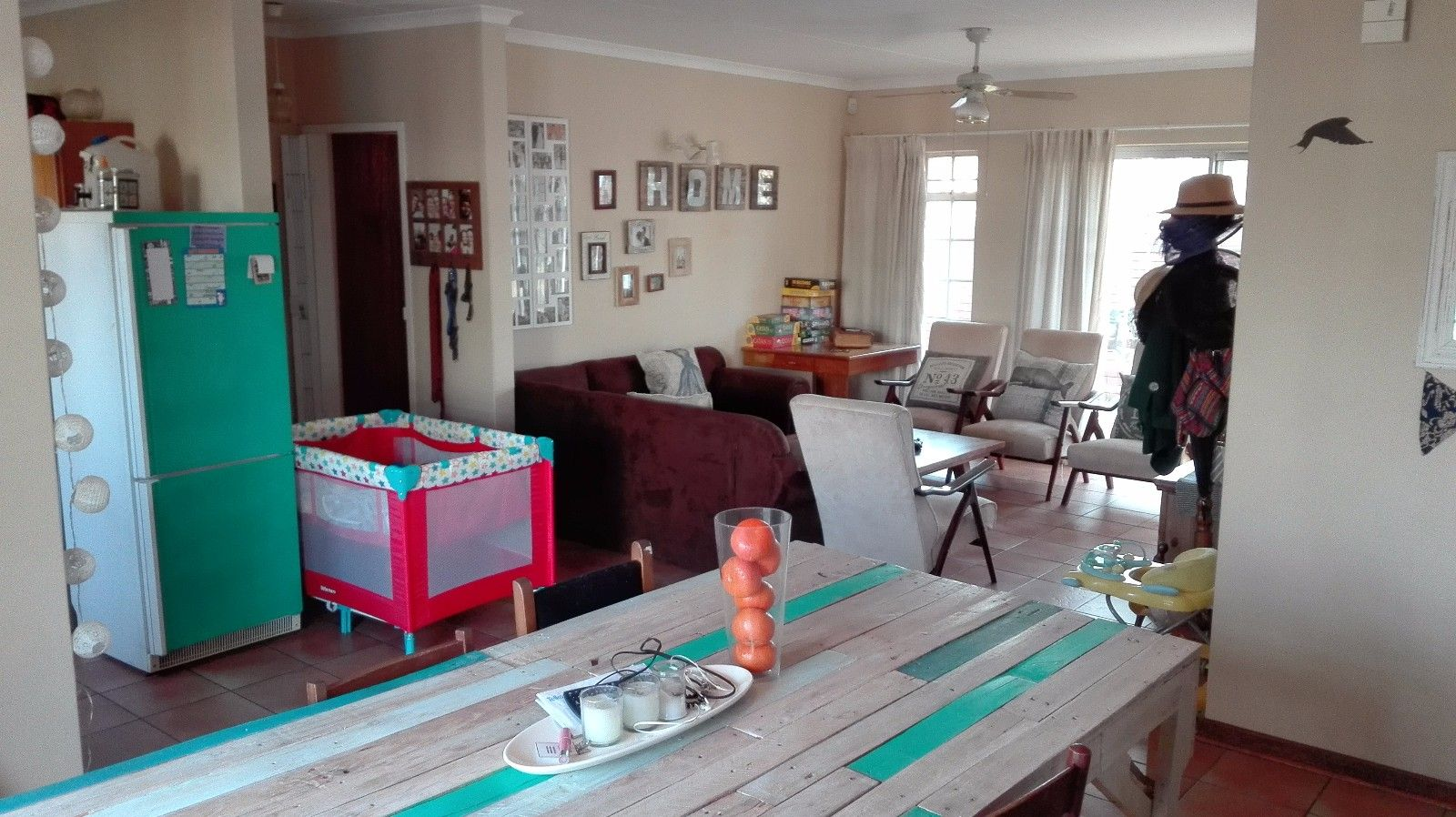 Mooivallei Park property for sale. Ref No: 13381109. Picture no 9