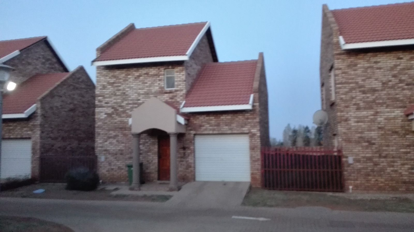 Baillie Park property for sale. Ref No: 13386611. Picture no 4