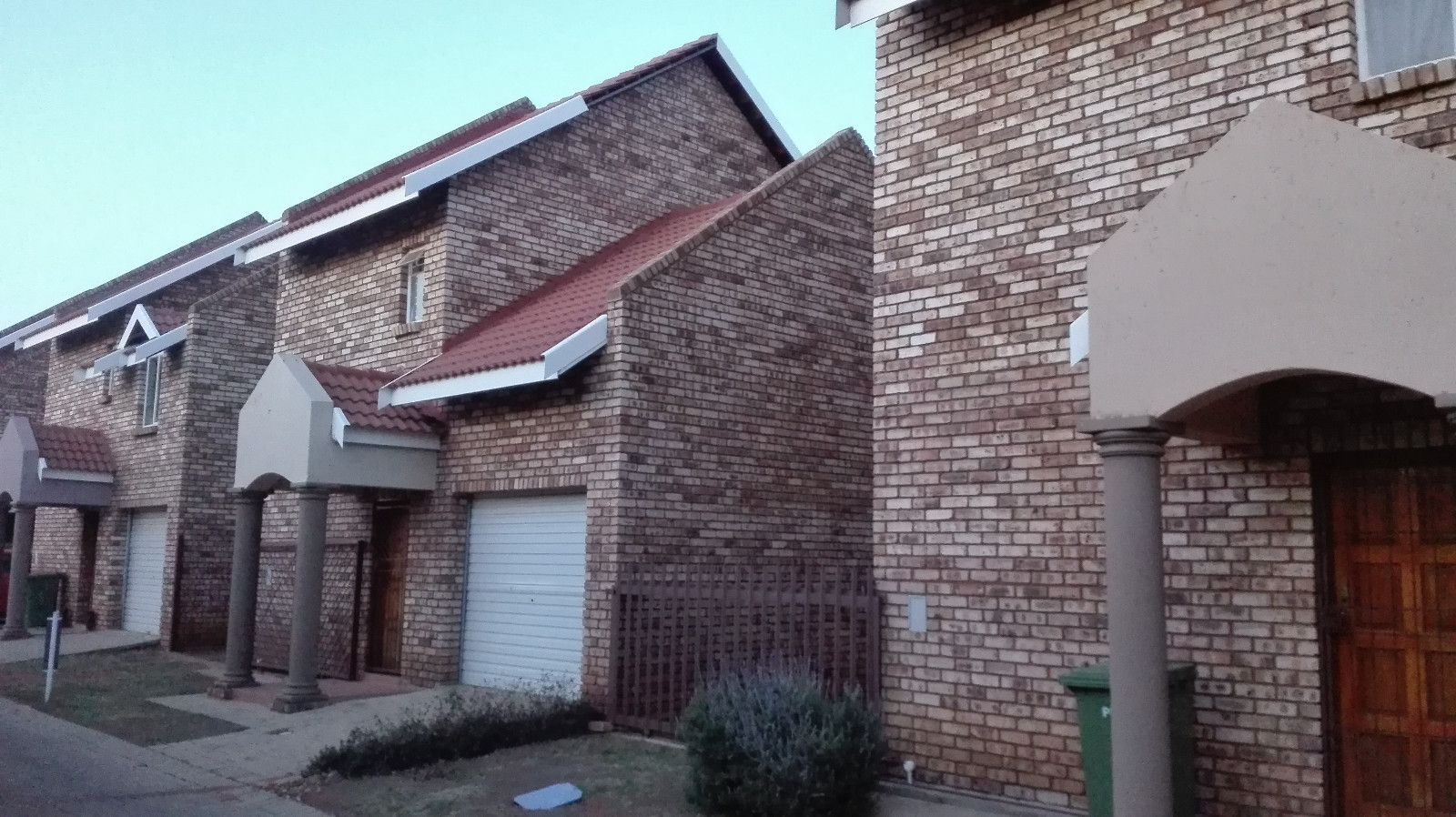 Baillie Park property for sale. Ref No: 13386611. Picture no 2
