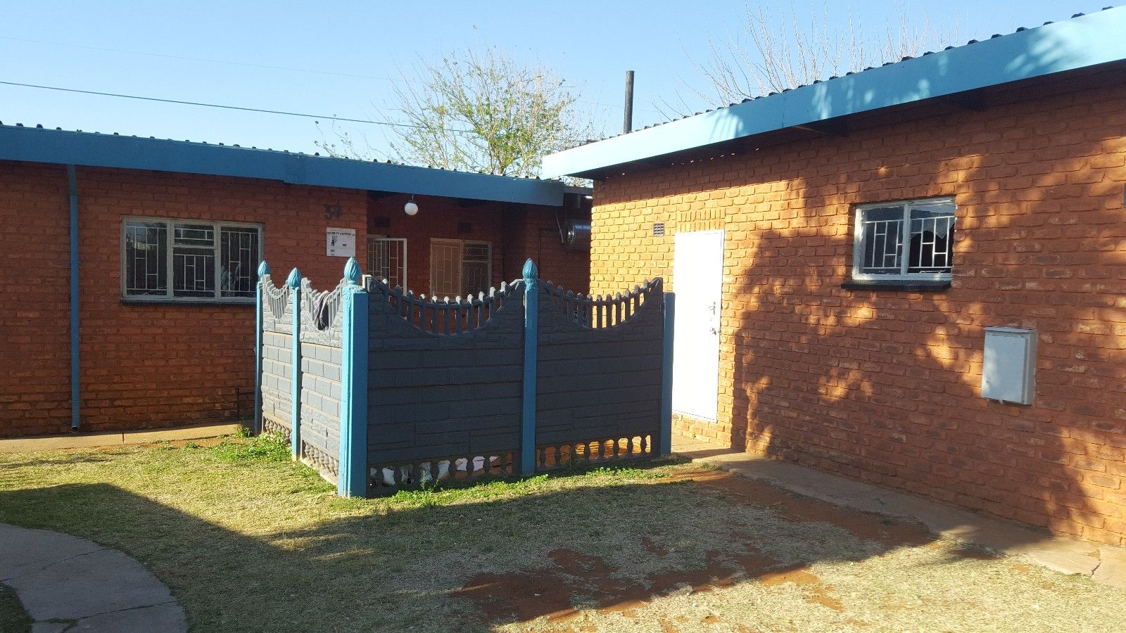 Potchefstroom, Mohadin Property  | Houses For Sale Mohadin, MOHADIN, House 3 bedrooms property for sale Price:550,000