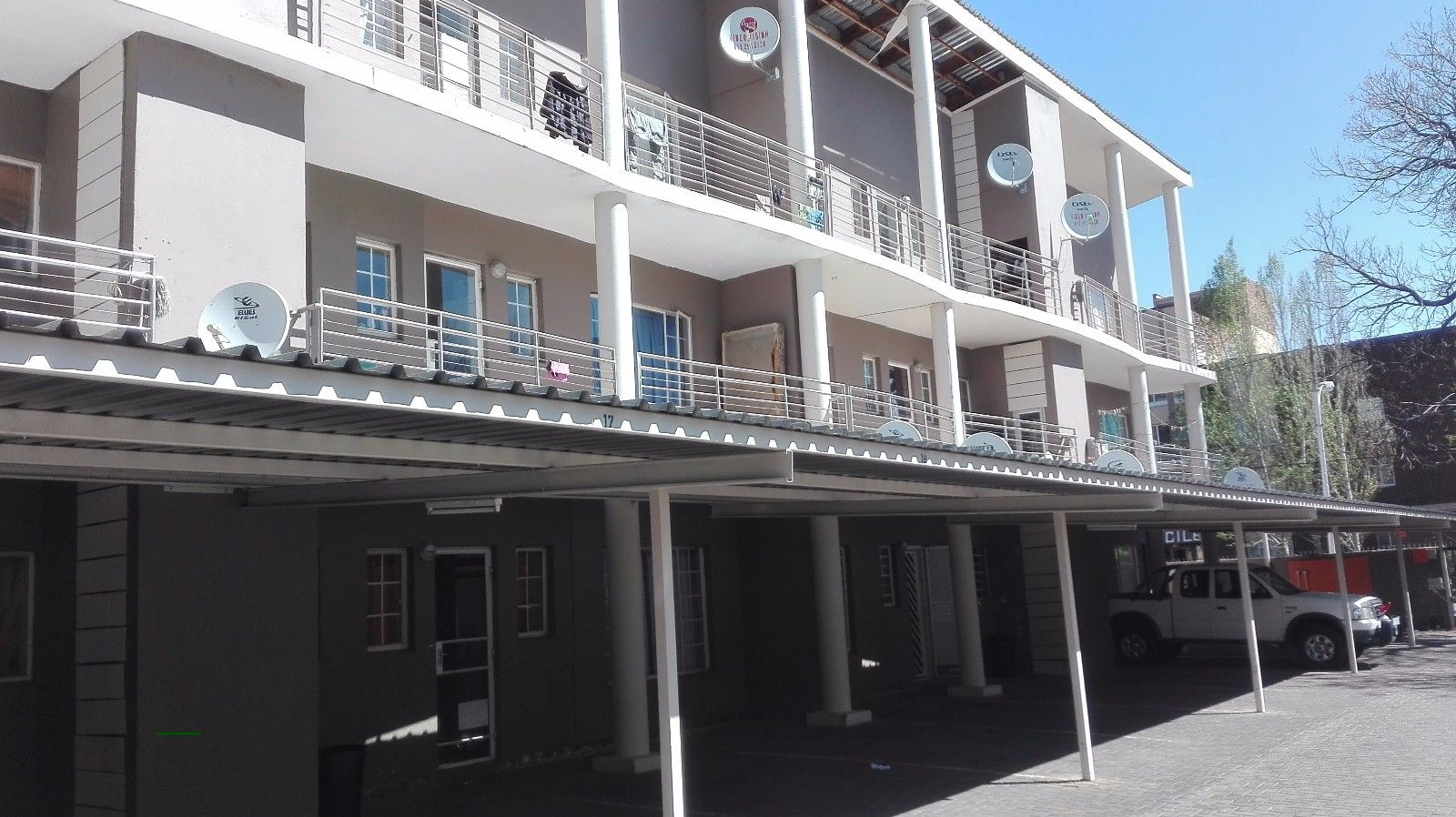 Potchefstroom Central property for sale. Ref No: 13381094. Picture no 3