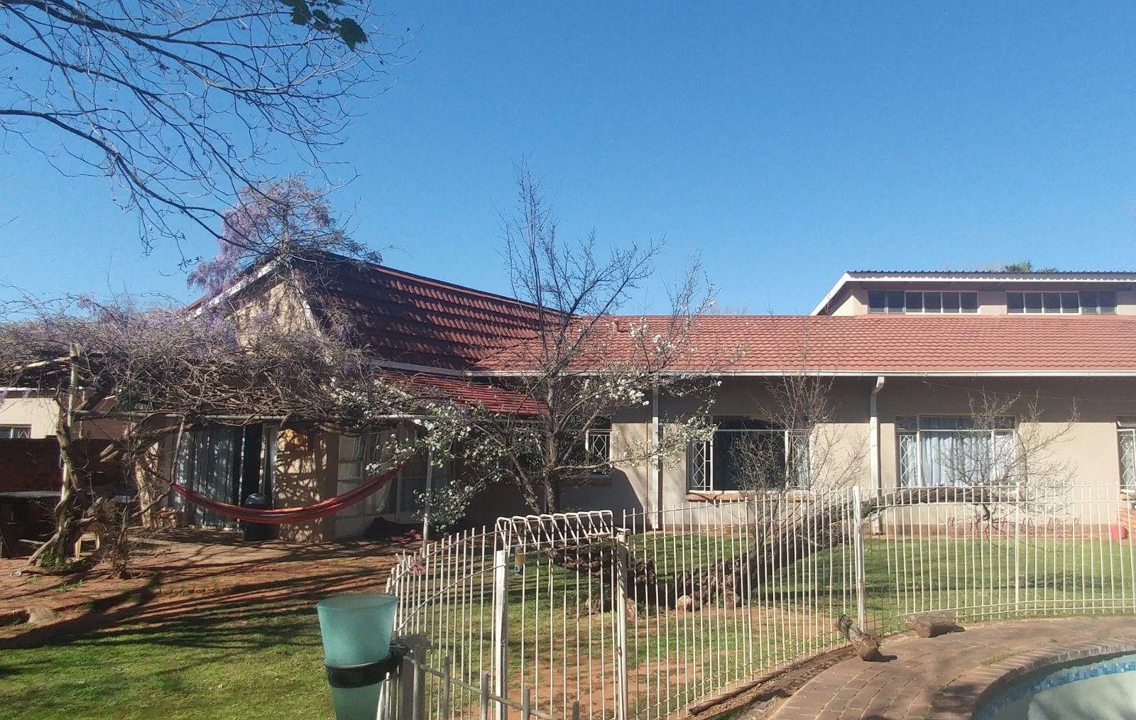 Potchefstroom, Bult West Property  | Houses For Sale Bult West, BULT WEST, House 5 bedrooms property for sale Price:2,695,000