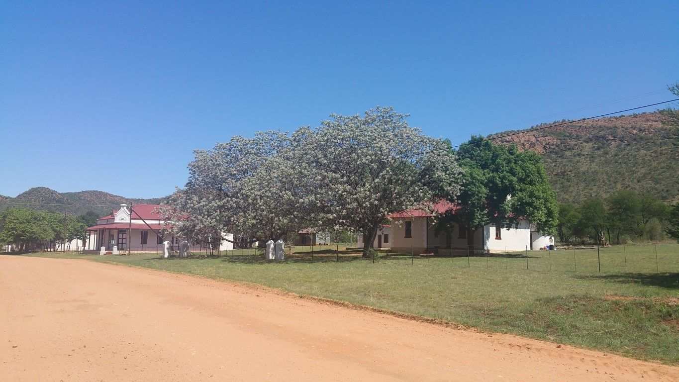 Vredefort property for sale. Ref No: 13382605. Picture no 1