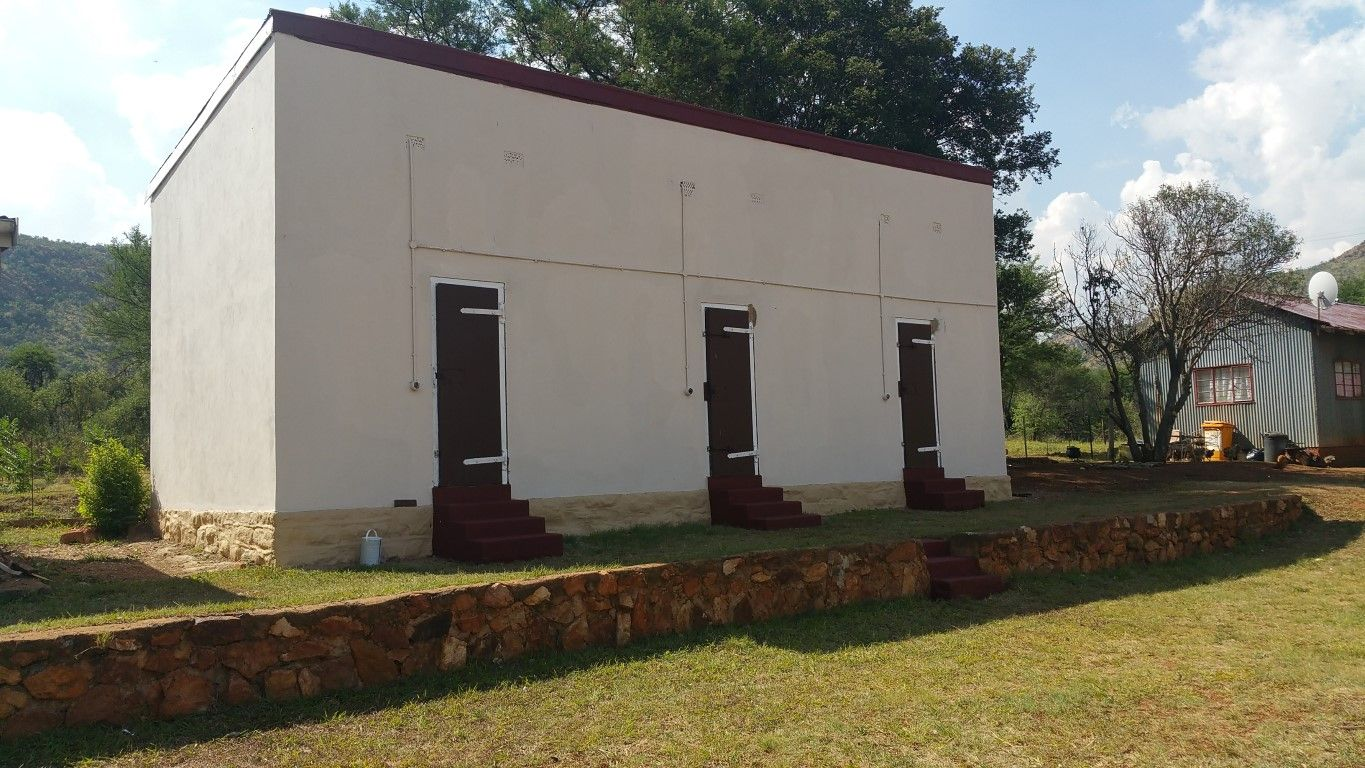 Vredefort property for sale. Ref No: 13382605. Picture no 9