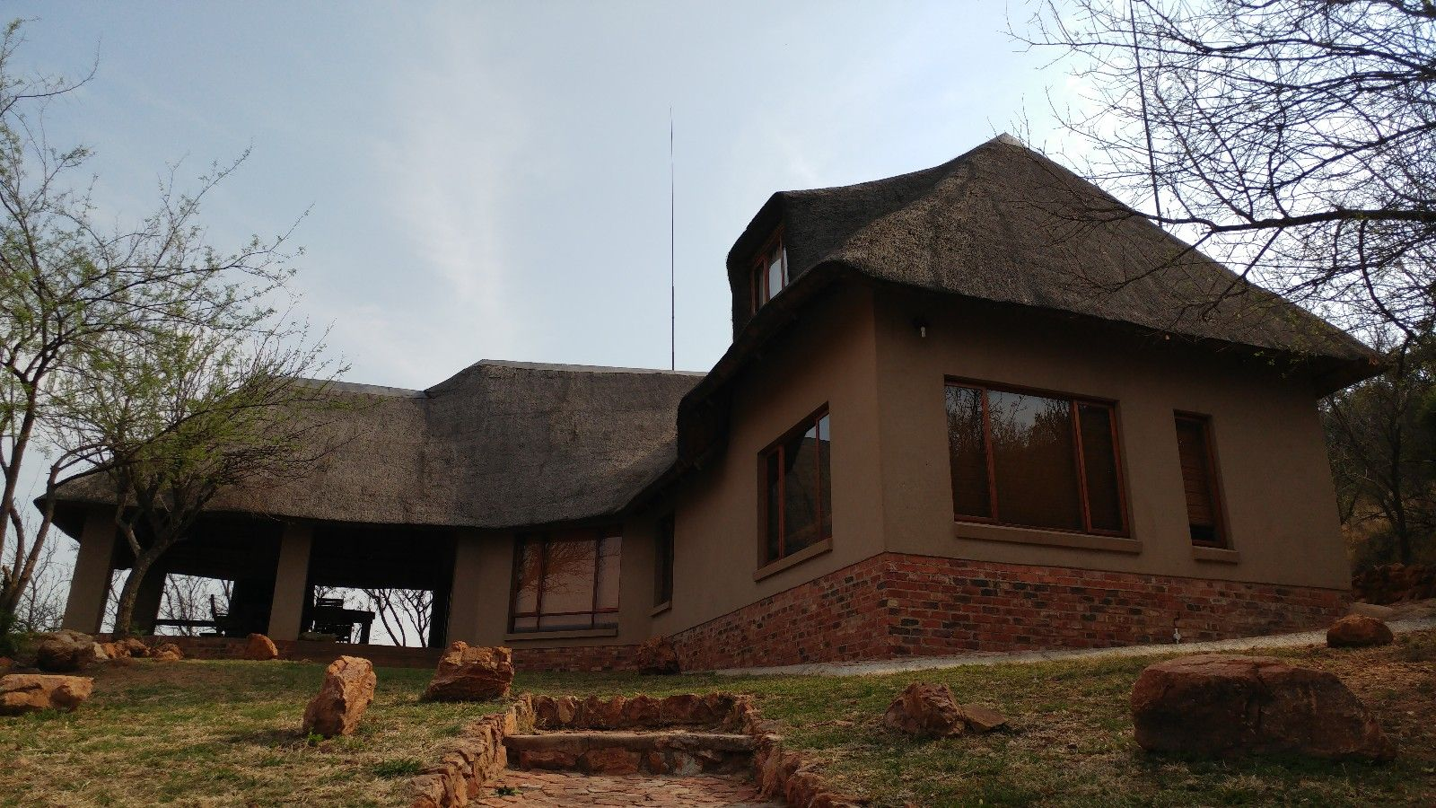Ventersdorp property for sale. Ref No: 13449529. Picture no 1