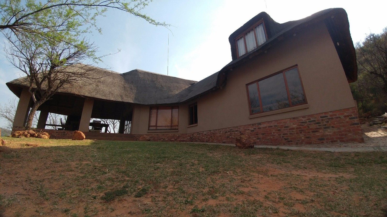 Ventersdorp property for sale. Ref No: 13449529. Picture no 2