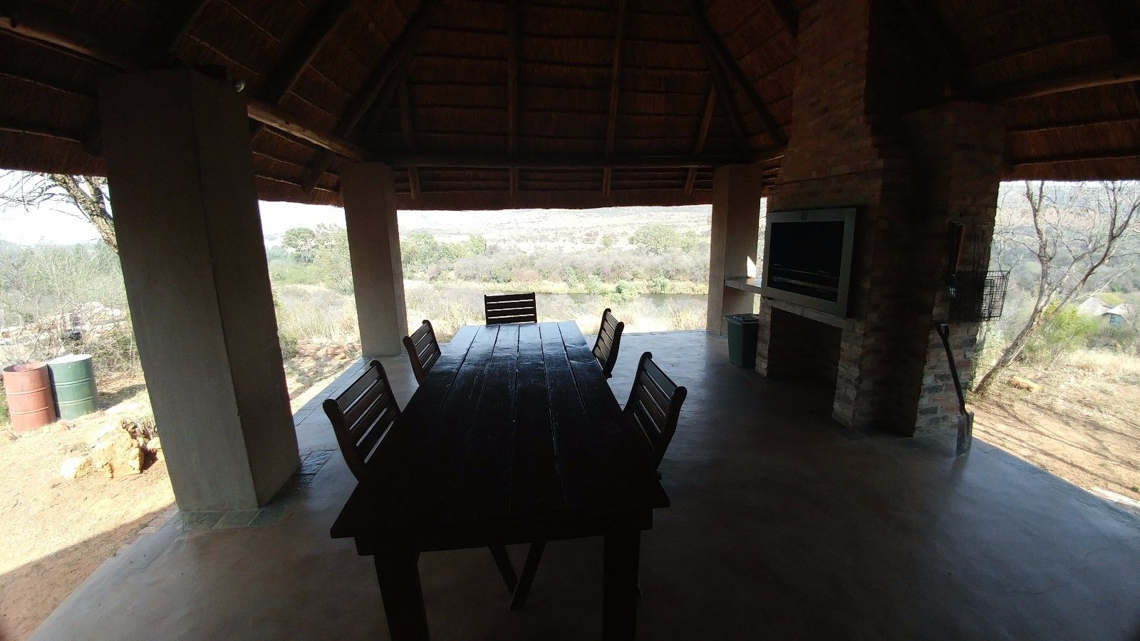 Ventersdorp property for sale. Ref No: 13449529. Picture no 4