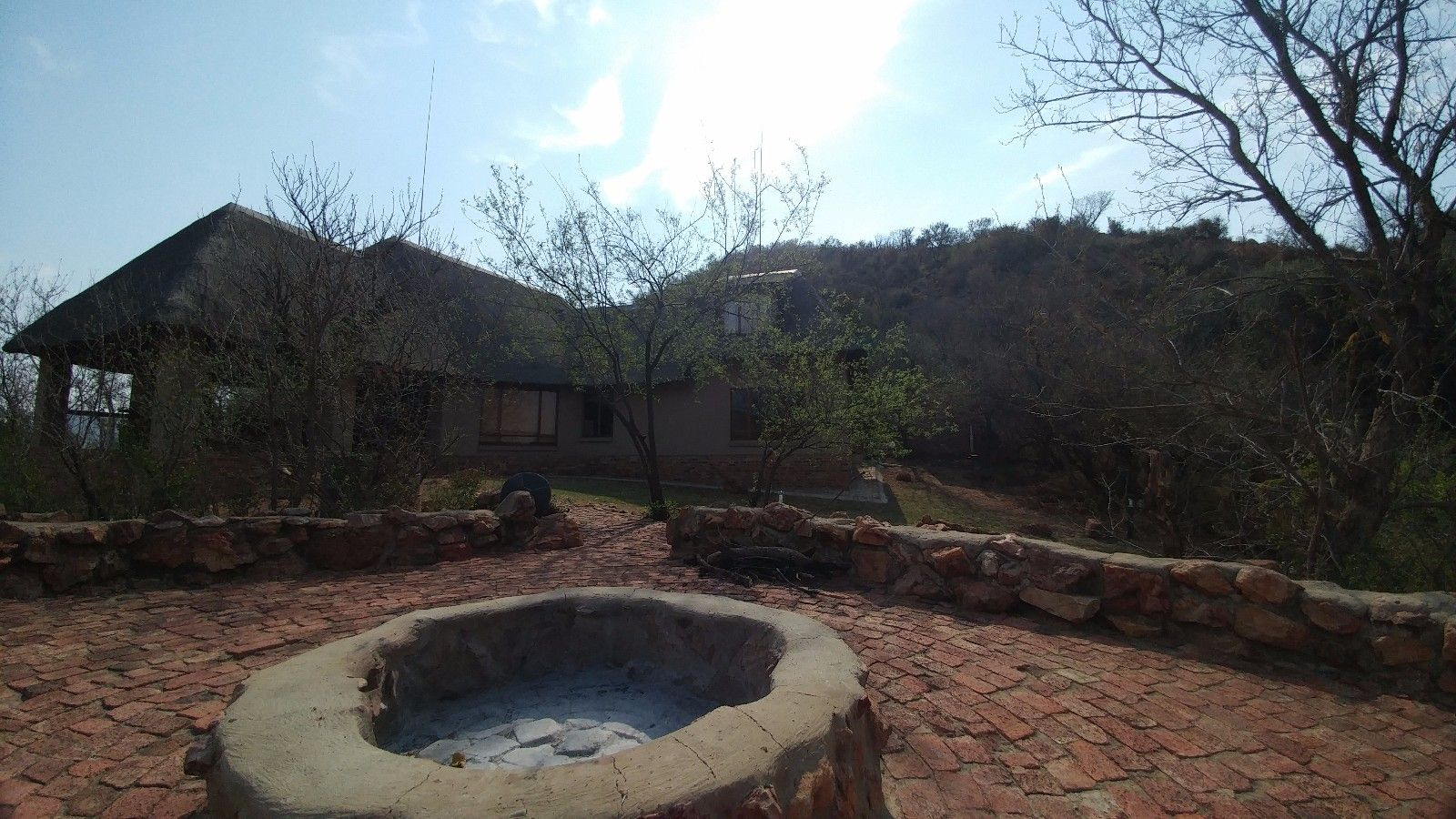 Ventersdorp property for sale. Ref No: 13449529. Picture no 22
