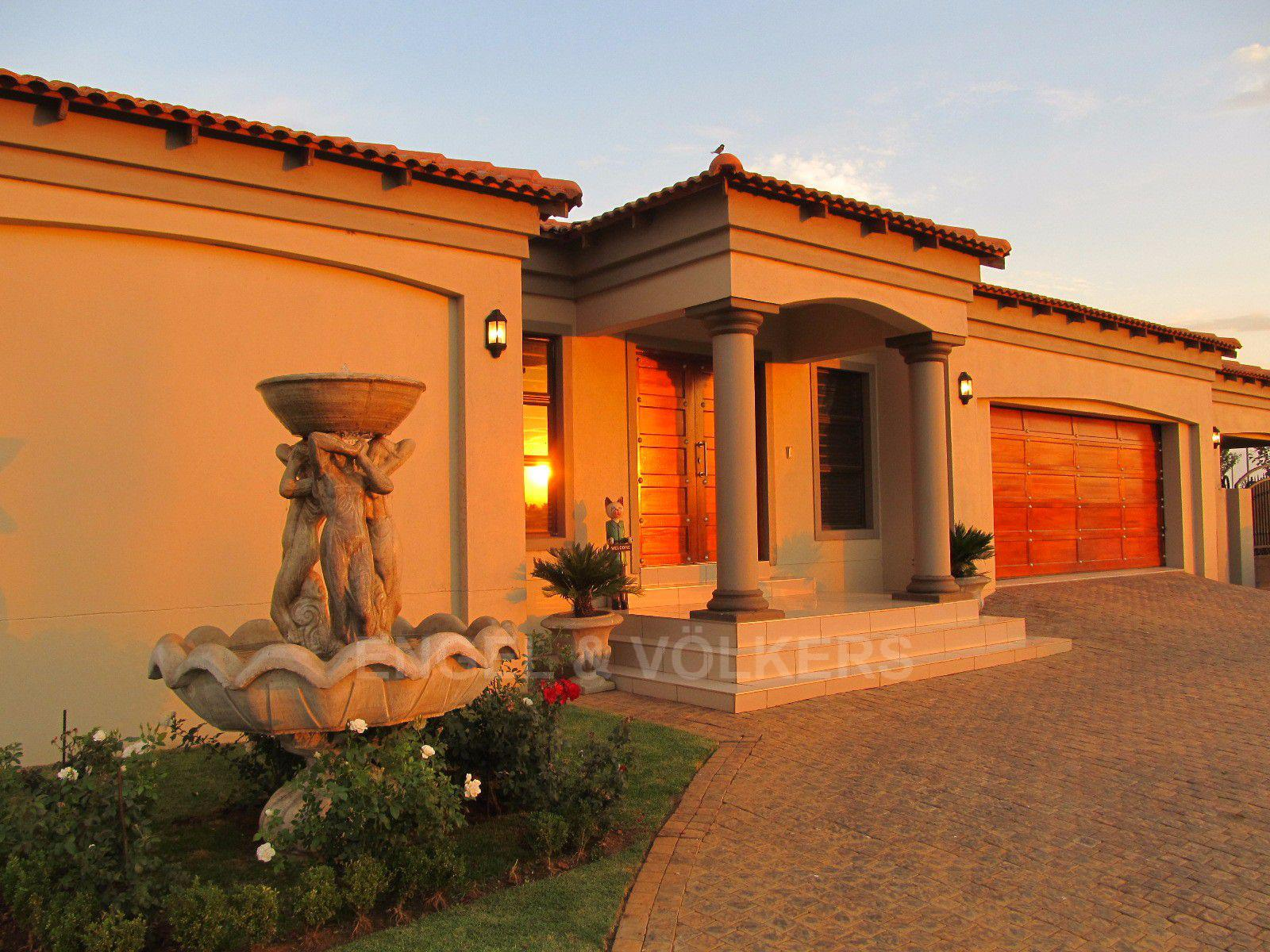 Potchefstroom, Tuscany Ridge Property  | Houses For Sale Tuscany Ridge, TUSCANY RIDGE, House 4 bedrooms property for sale Price:3,500,000