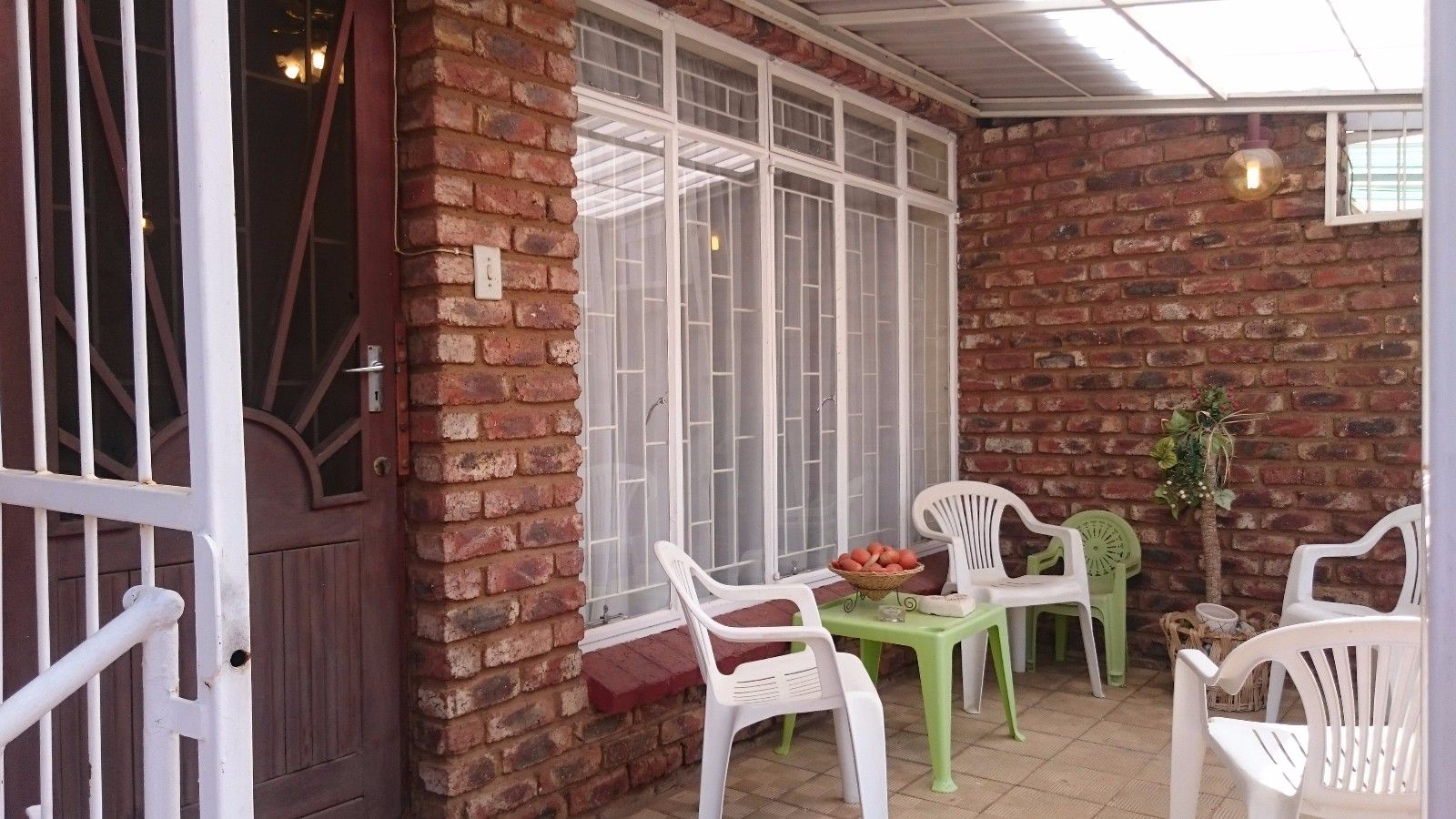Potchefstroom Central property for sale. Ref No: 13392383. Picture no 1