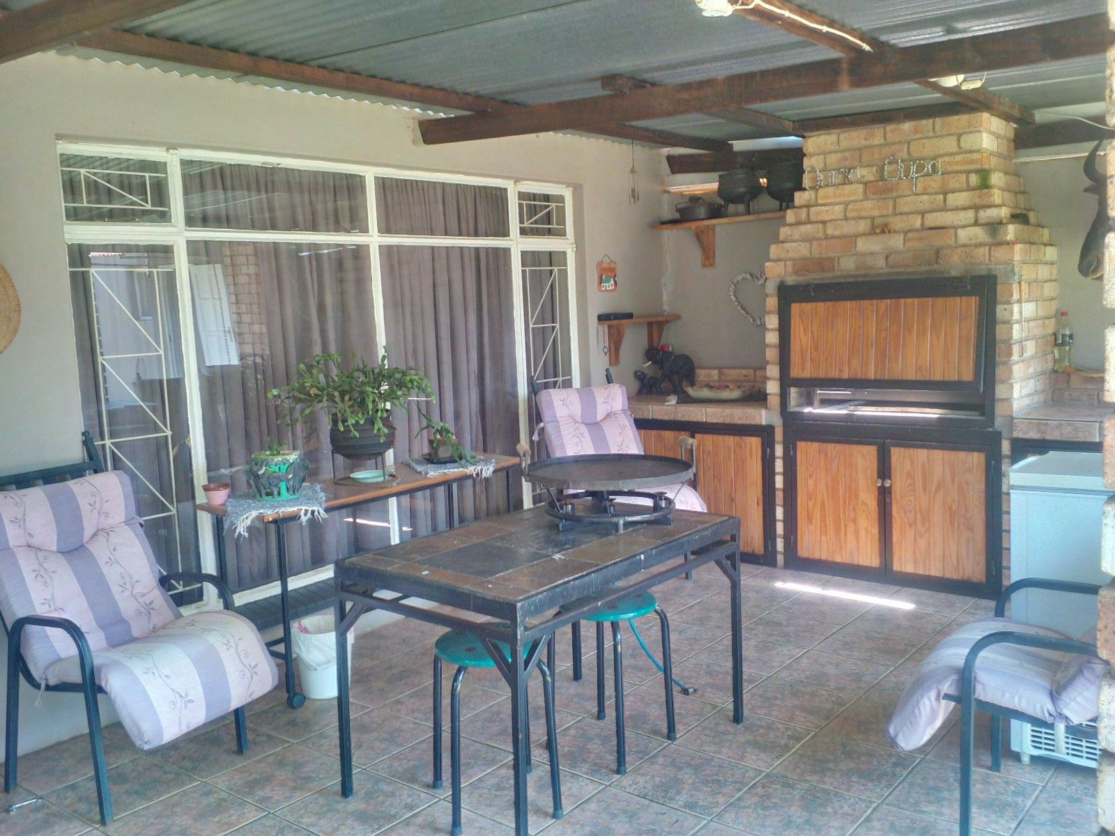 Suid Dorp property for sale. Ref No: 13465741. Picture no 7