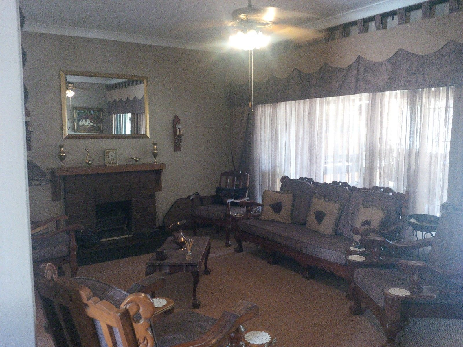 Suid Dorp property for sale. Ref No: 13465741. Picture no 11