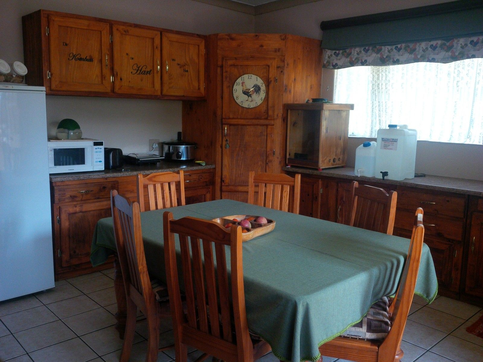 Suid Dorp property for sale. Ref No: 13465741. Picture no 14