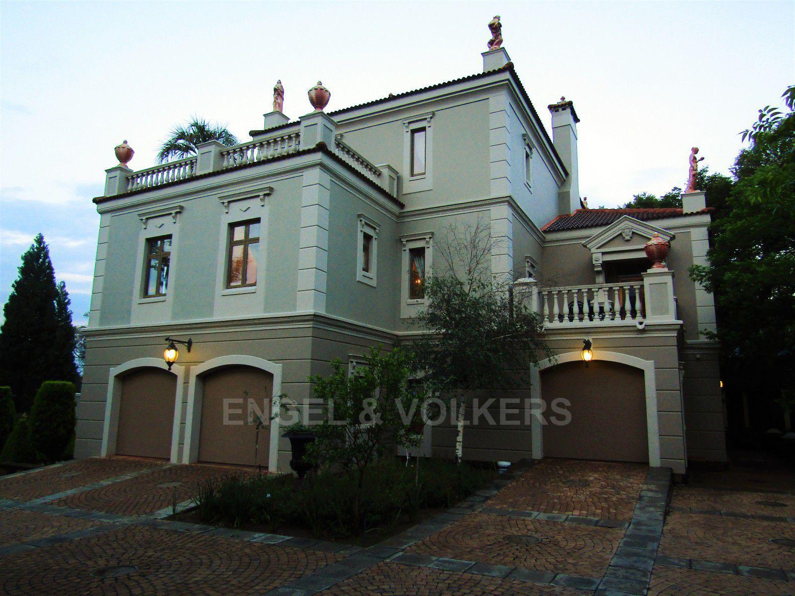 Parys property for sale. Ref No: 13442818. Picture no 24