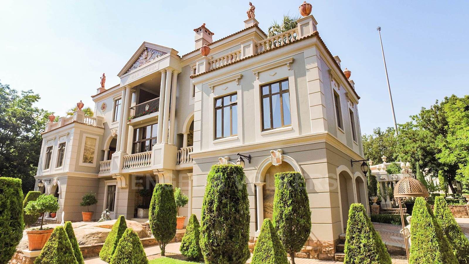Parys property for sale. Ref No: 13442818. Picture no 25