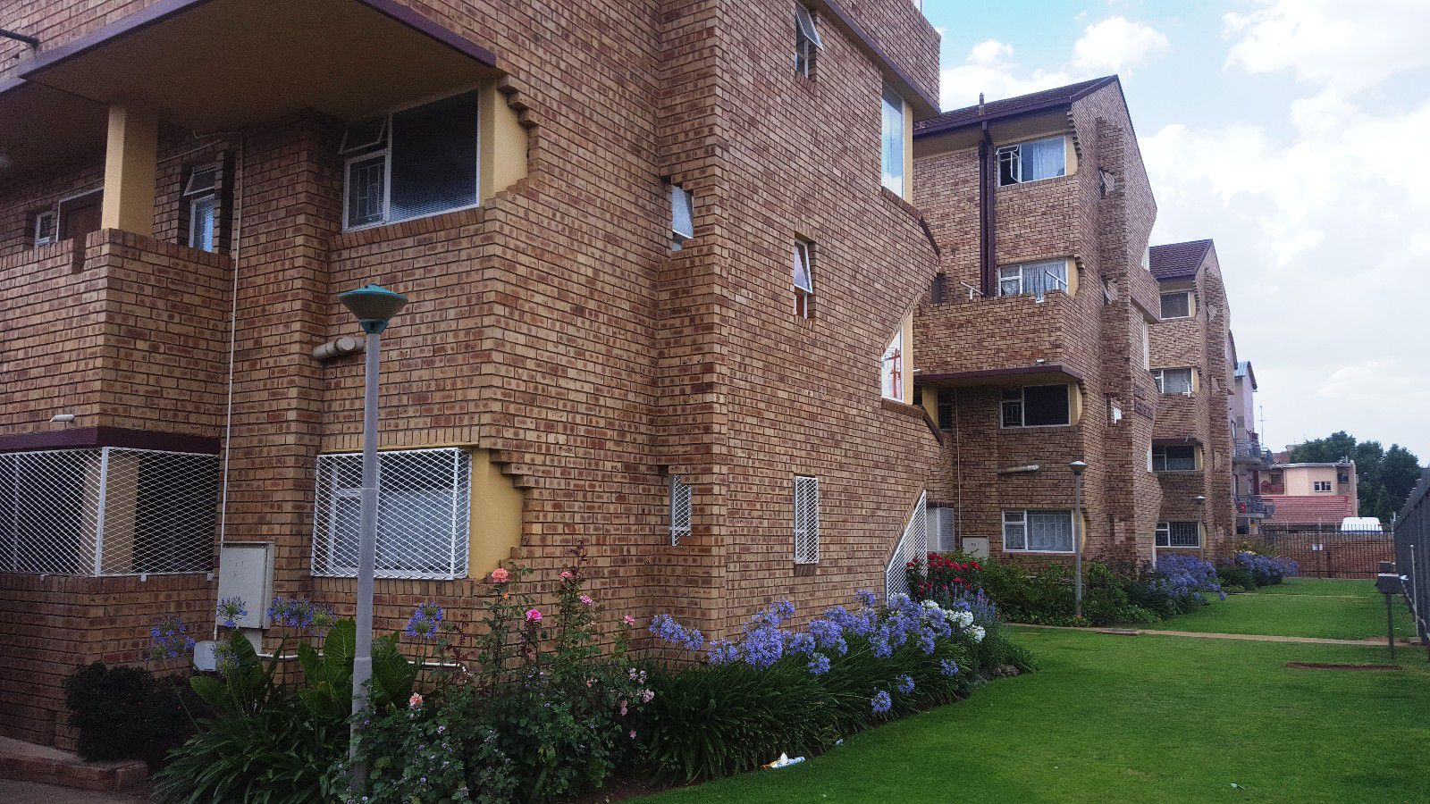 Potchefstroom Central property for sale. Ref No: 13449643. Picture no 2