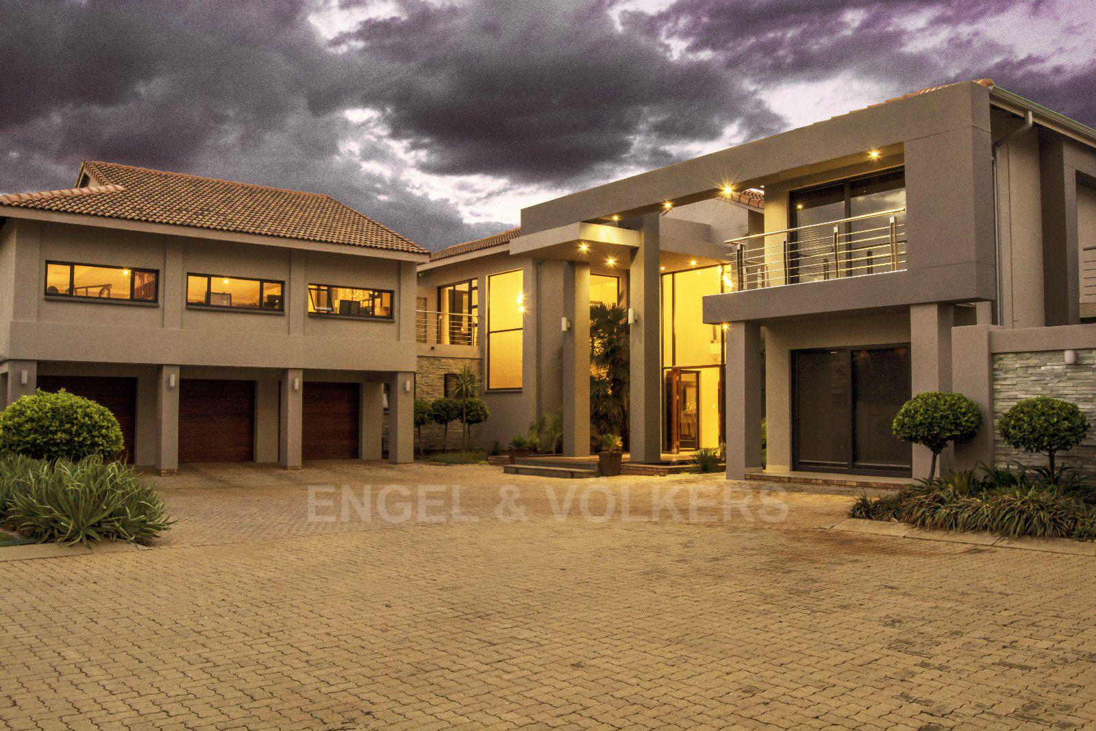 Potchefstroom, Van Der Hoff Park Property  | Houses For Sale Van Der Hoff Park, VAN DER HOFF PARK, House 5 bedrooms property for sale Price:10,300,000