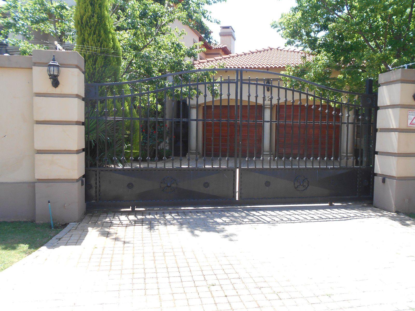 Van Der Hoff Park property to rent. Ref No: 13400944. Picture no 2