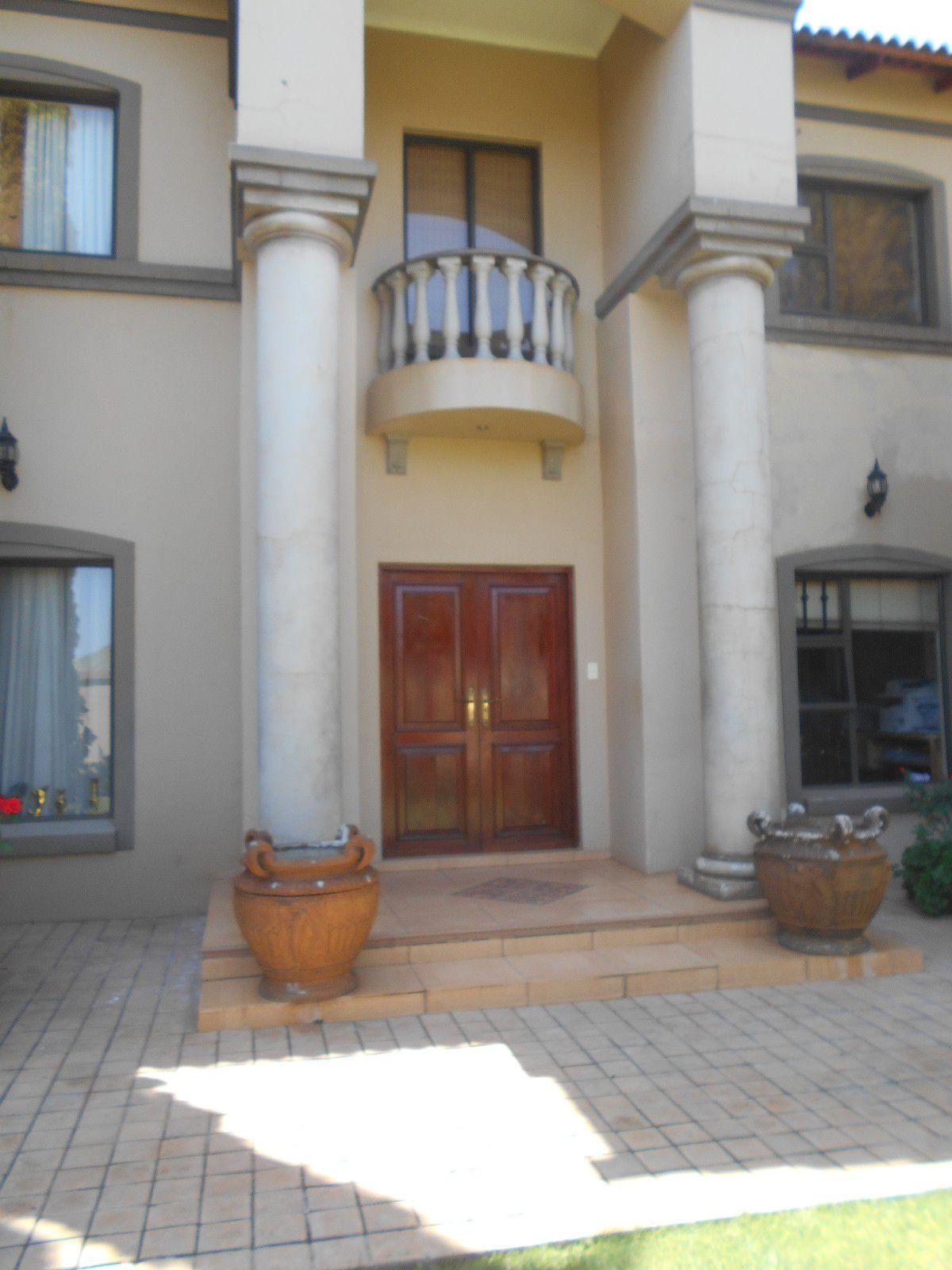 Van Der Hoff Park property to rent. Ref No: 13400944. Picture no 4