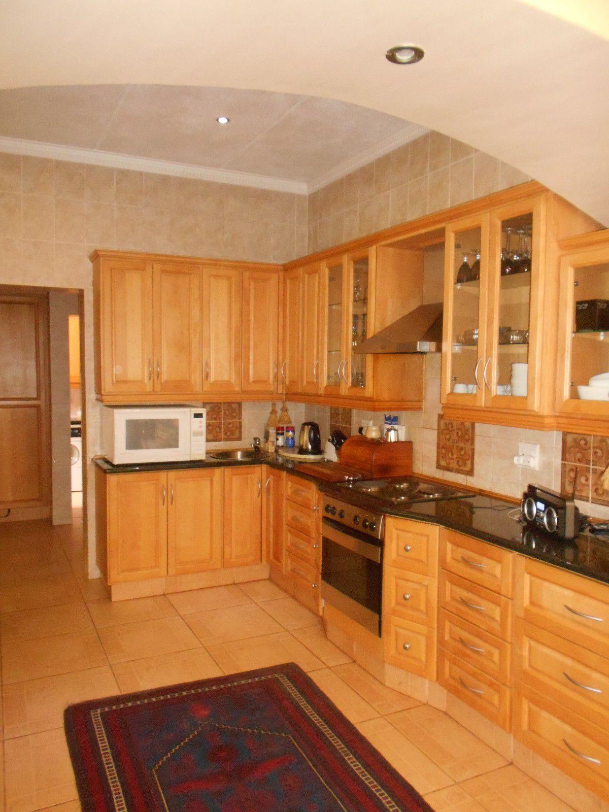 Van Der Hoff Park property to rent. Ref No: 13400944. Picture no 8