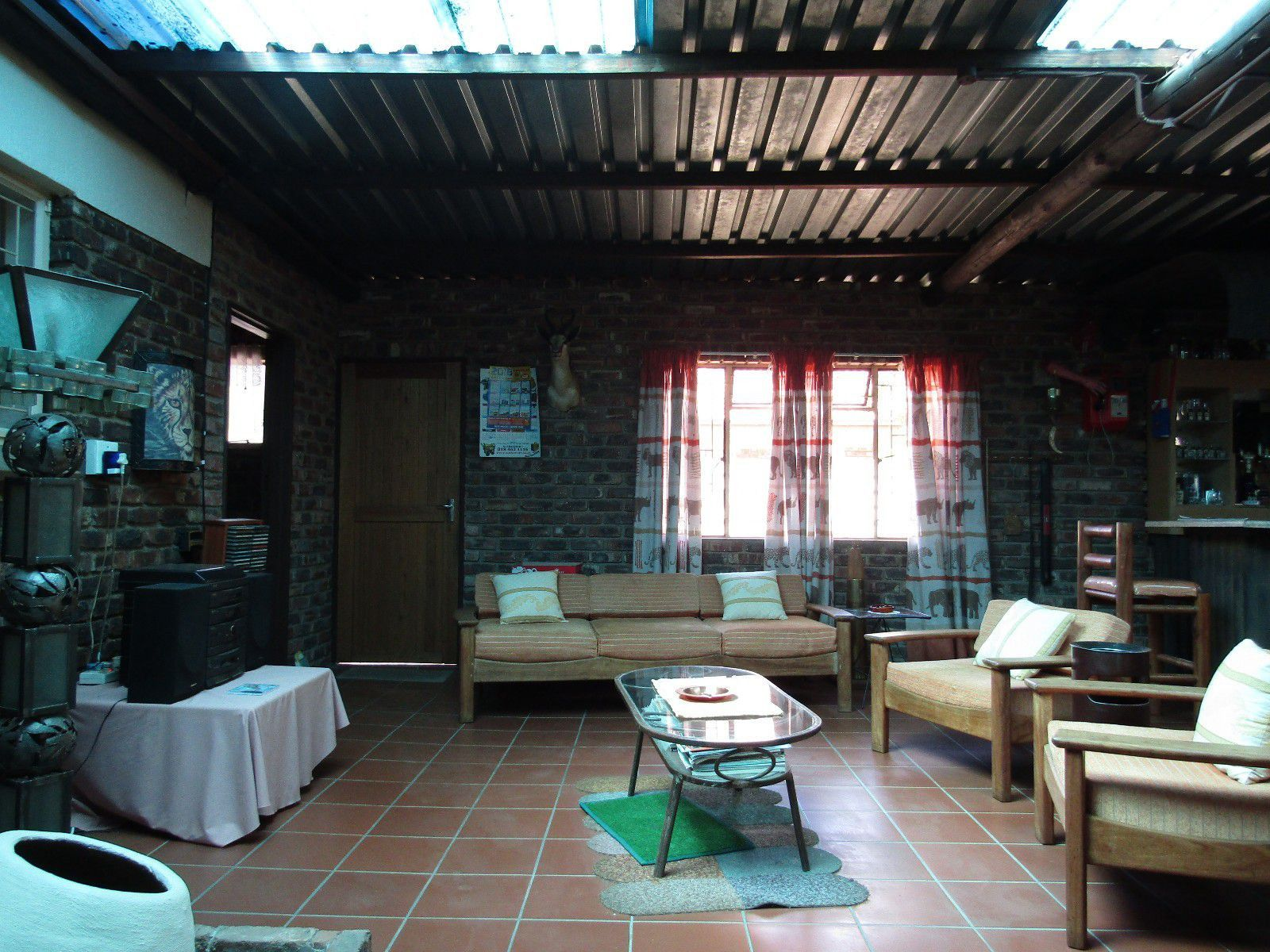 Potchefstroom Central property for sale. Ref No: 13444543. Picture no 7