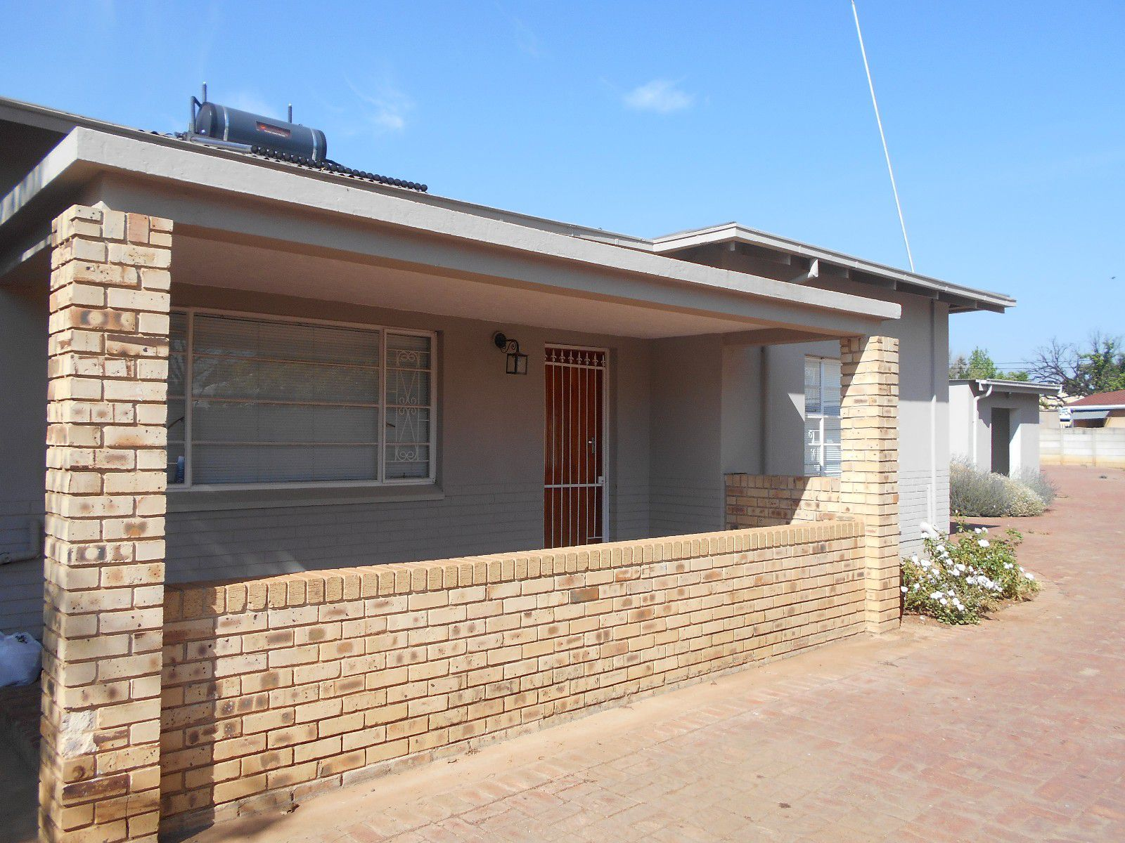 Potchefstroom Central property to rent. Ref No: 13404941. Picture no 1