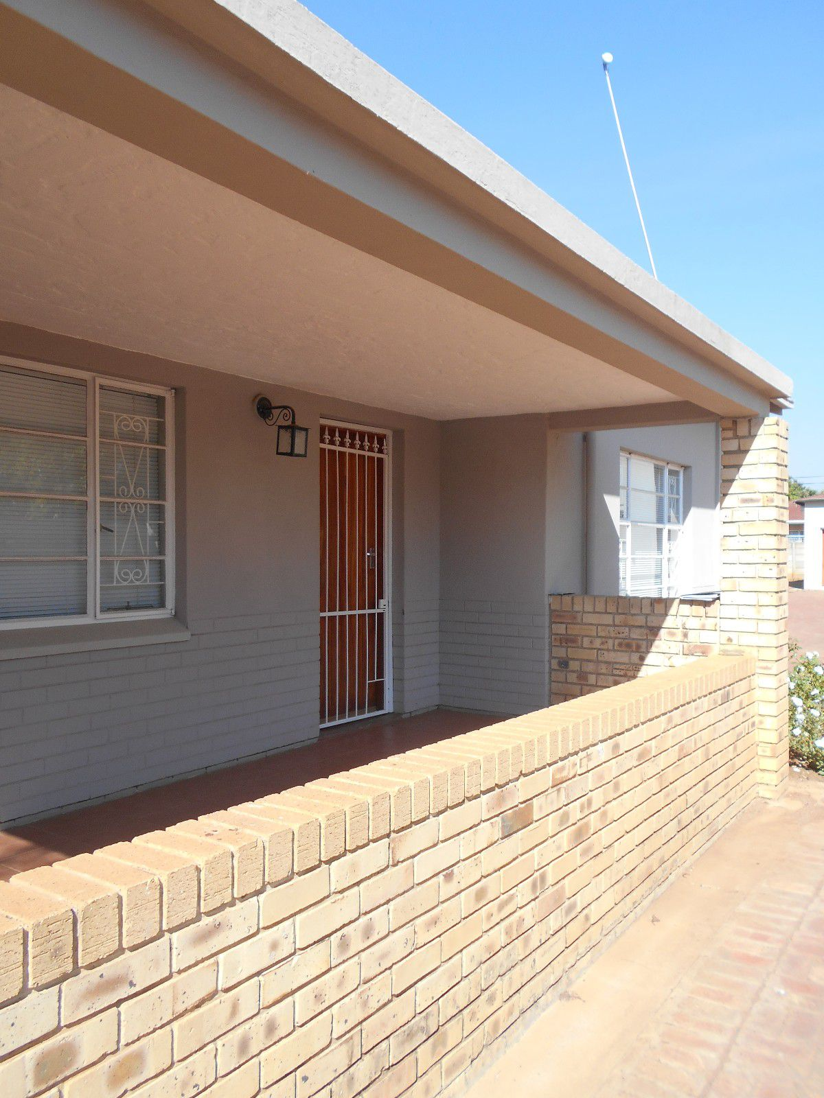 Potchefstroom Central property to rent. Ref No: 13404941. Picture no 2