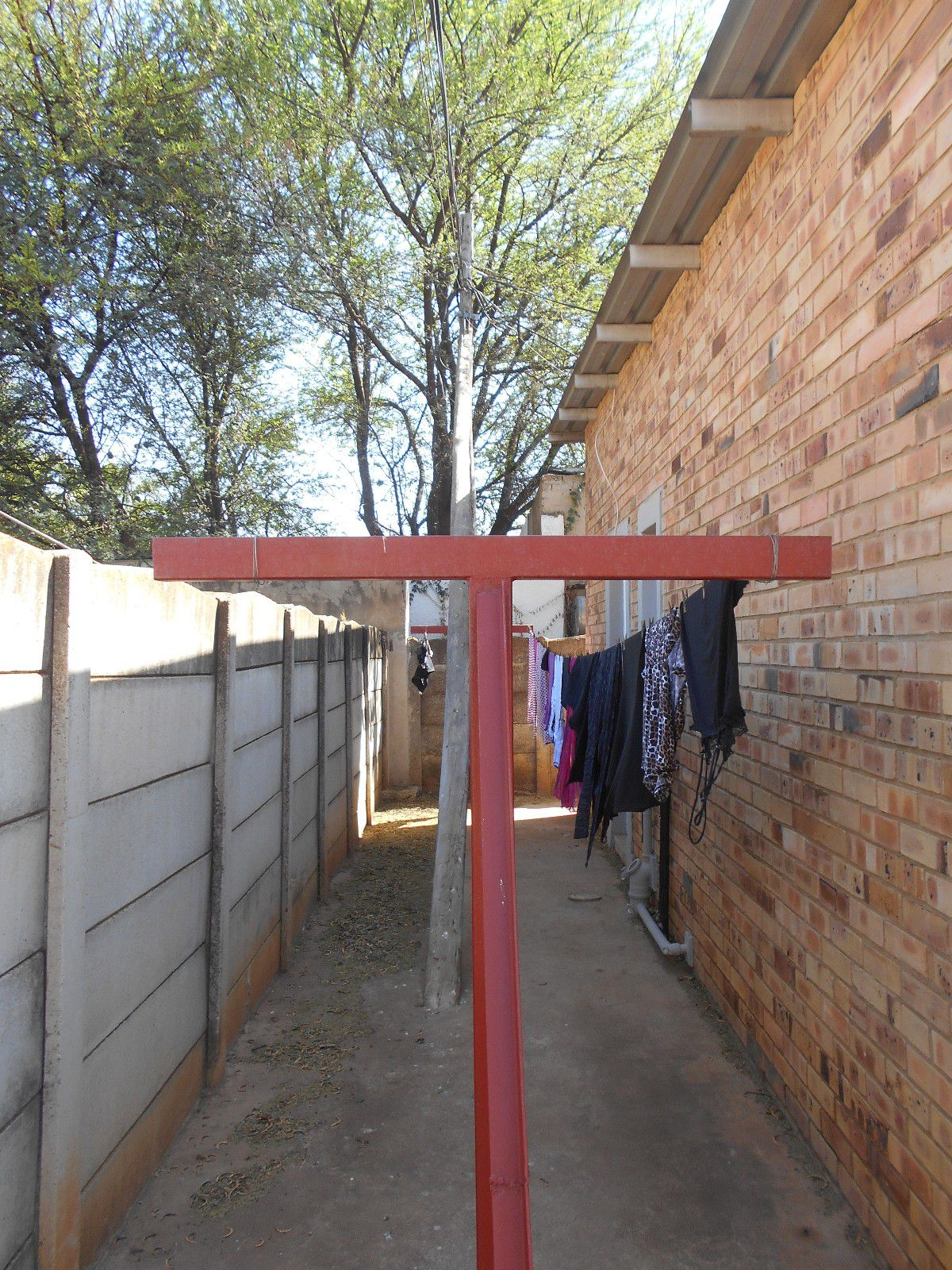 Potchefstroom Central property to rent. Ref No: 13404941. Picture no 24