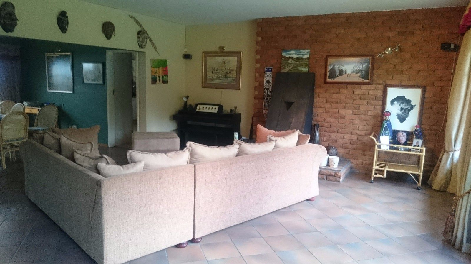 Kannoniers Park property for sale. Ref No: 13412769. Picture no 13