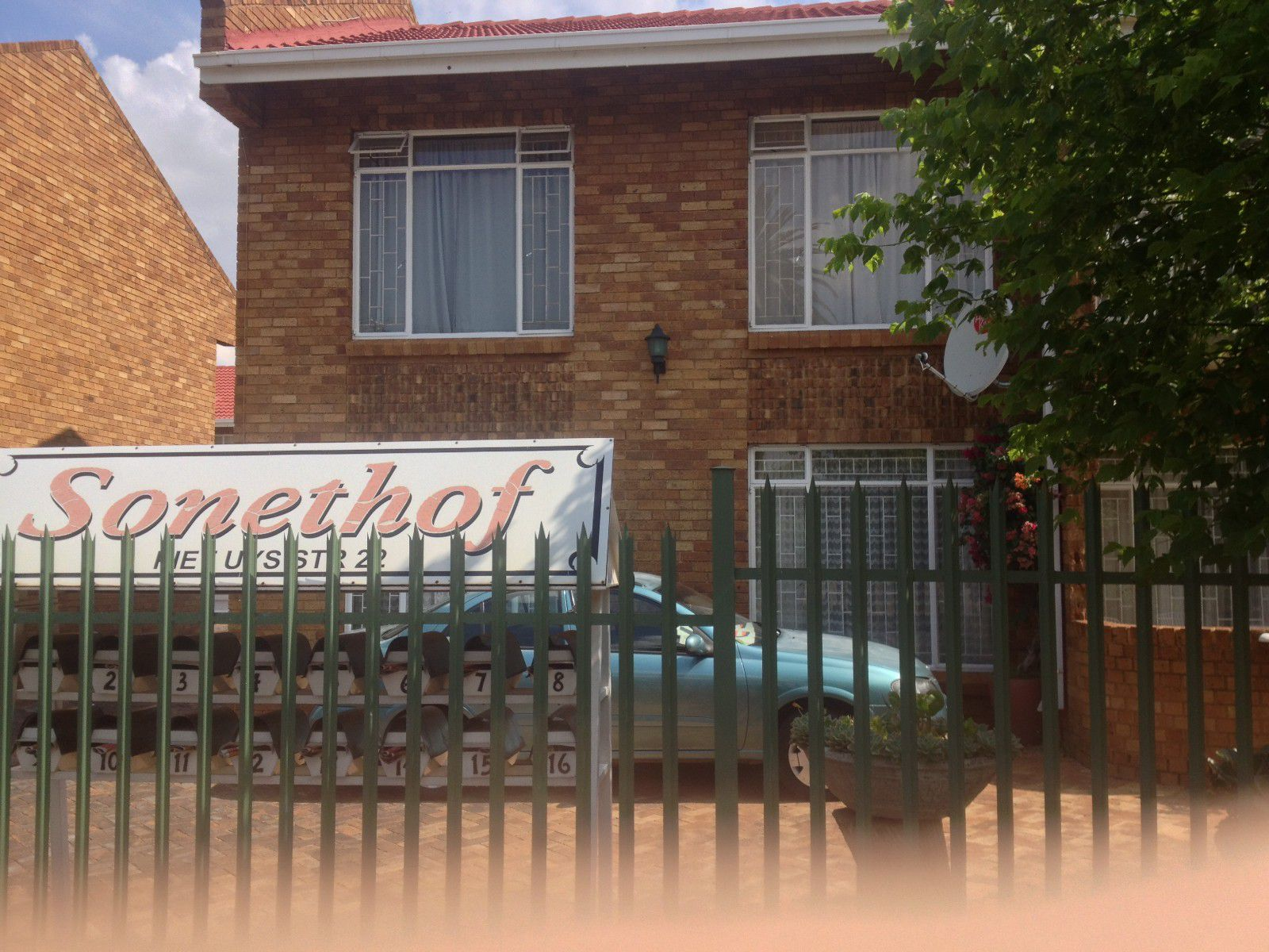 Potchefstroom Central property for sale. Ref No: 13411530. Picture no 2
